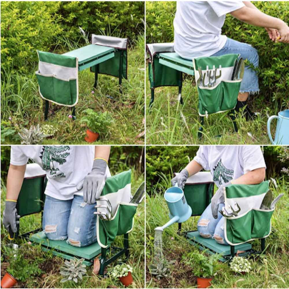 garden bench tool