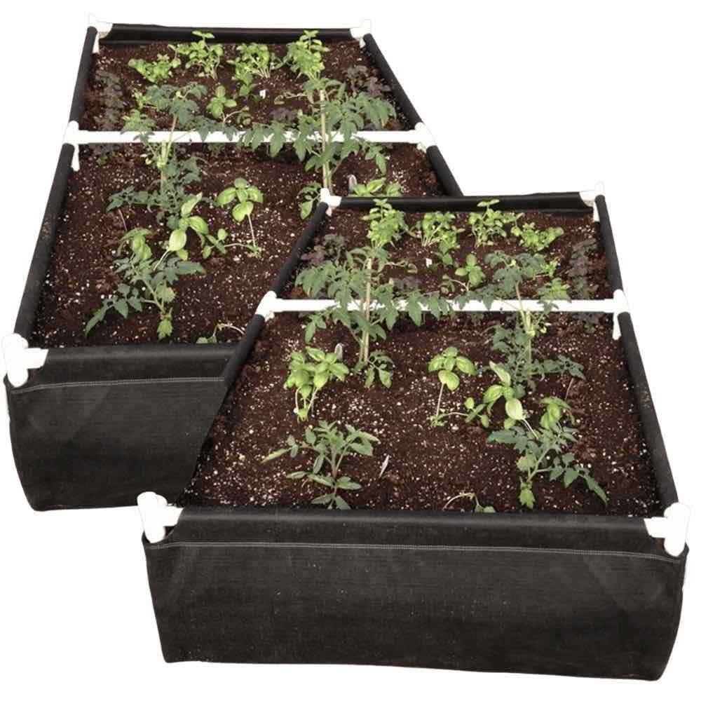 best garden bed riser